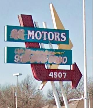 Tulsa Oklahoma Route 66