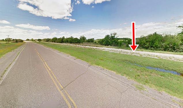 Old Route 66 Hext