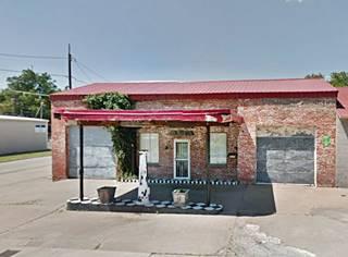 Second Street Station Tulsa Oklahoma Route 66