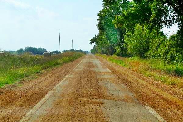Ribbon Road, Miami to Afton