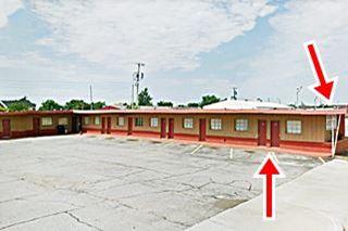 Sands Motel present appearance Tulsa OK Route 66