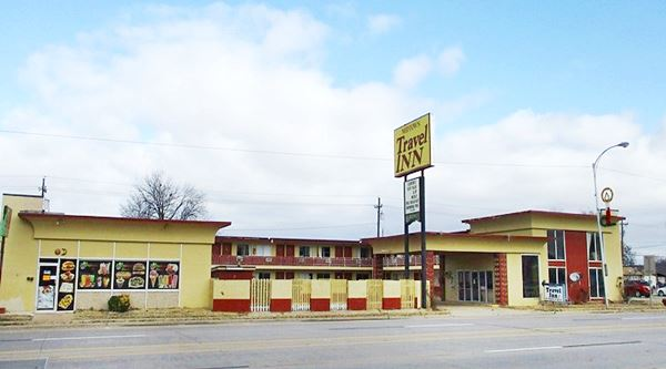 the motel nowadays