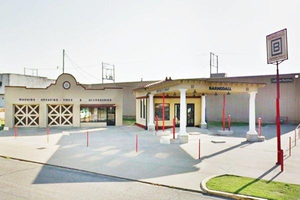 Waite's Phillips Station, Sapulpa