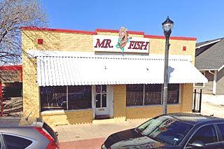 Cazzell 2806 Bldg., Amarillo