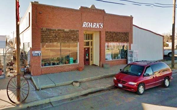 Roark Hardware store
