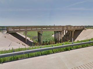 Historic Bridge, Shamrock Route 66
